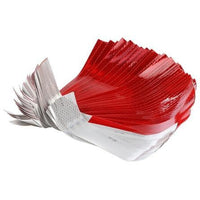 Truck-Lite 98144 White/Red Reflective Tape, 2 in. x 48 ft. Kit ( No Longer Avail )