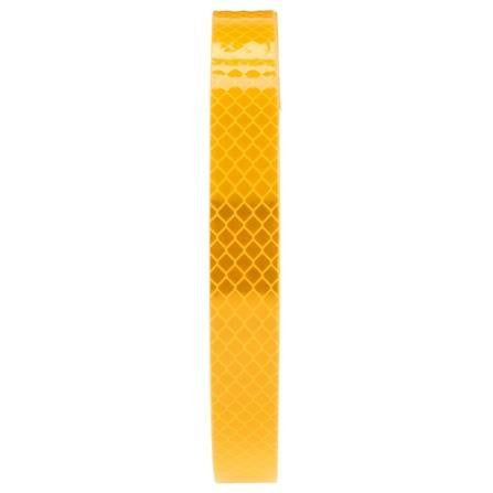 Truck-Lite 98170 School Bus Yellow Reflective Tape, 1 in. x 150 ft., Standard Series