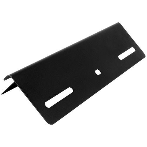 Blazer CWL692 Universal License Plate Mounting Bracket ( Clearance Item )