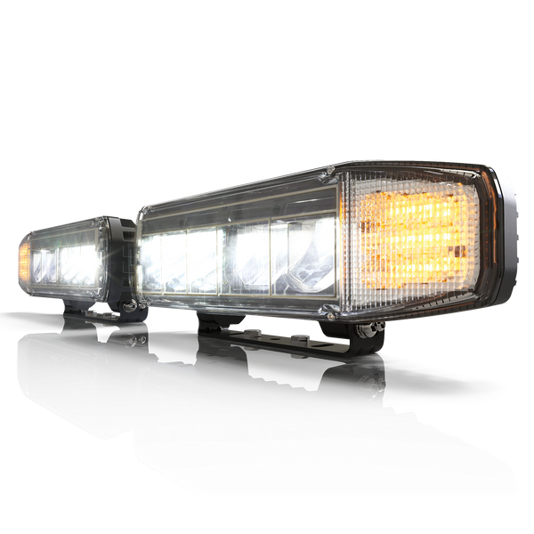 ECCO® EW4009 Pair of Heated LED DOT Snowplow Worklights