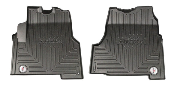Minimizer FKMACK2B Mack Granite, Pinnacle & Anthem Floor Liners