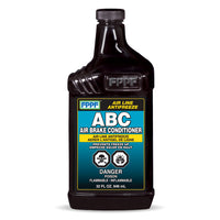 FPPF 00157 ABC Air Brake Conditioner 32 oz. Bottle