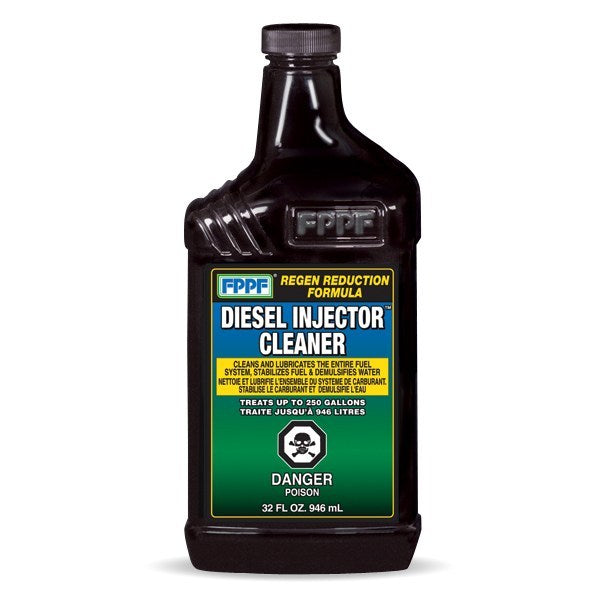 FPPF 00212 Diesel Fuel Injector Cleaner 32 oz. Bottle