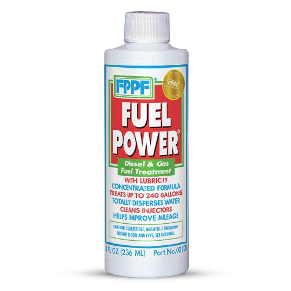 FPPF 00100 Fuel Power