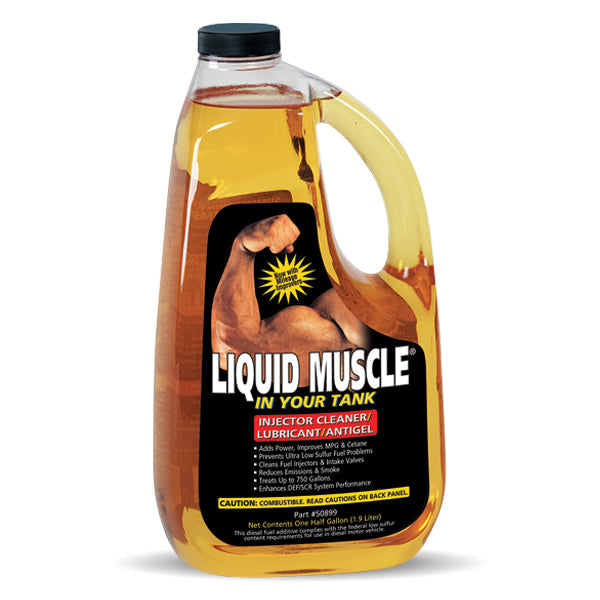FPPF Liquid Muscle 64 oz. Bottle