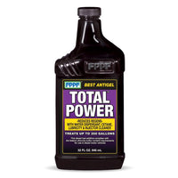 FPPF 00343 Total Power Fuel Injector Cleaner 32 oz. Bottle