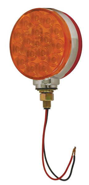 Grote G5300 Red/Yellow Hi Count® Double-Face LED Light