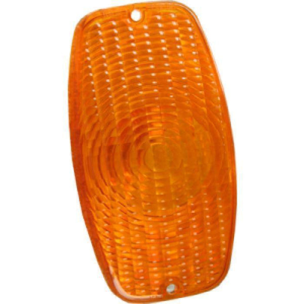 Arrow A201-26-1 Amber Acrylic Lens: Signal Light for 779 series