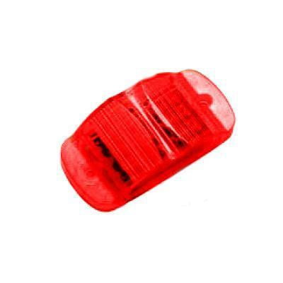 Arrow A002-00-022 Red LED Marker Light, 14 Diode, PC Rated