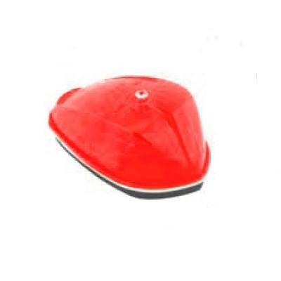 Arrow A053-00-022  Red PC Rated Cab Marker Light, 4 C.P. - Levine Auto and Truck Lighting