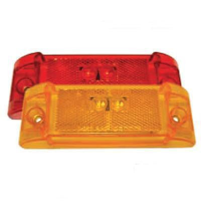 Arrow A063-75-722  Red Marker Light - No Pigtail