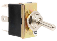 Buyers Products 1311006 Headlight Switch replaces Meyer 07955