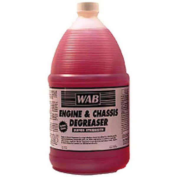 WAB 09 Engine and Chassis Degreaser 1 Gal