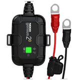 NOCO® GENIUS 2D Direct-Mount 2A Battery Charger and Maintainer 12V
