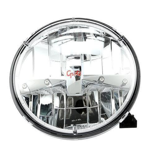 "Grote 90941-5 LED Sealed Beam Replacement 7"" (Par 56) Headlight - Levine Auto and Truck Lighting"