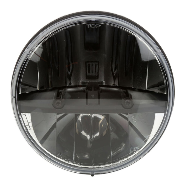 Truck-Lite 07303A LED Military Headlights w/ Commercial H4 12v/24v