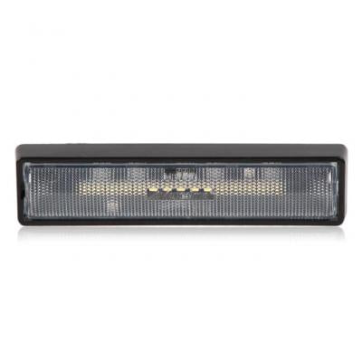 Maxxima M84446BLK Rectangular 240 Lumens Interior Compartment Light