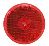 "Peterson M143R Red 2 1/2"" Clearance/Side Marker Light"