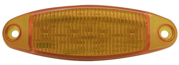 Peterson M178A Amber Piranha® LED Clearance/Side Marker Light