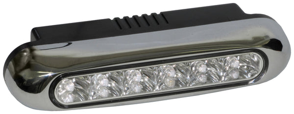 Peterson V581B-2PL Blue Nightwatcher® LED Auxiliary Driving Light
