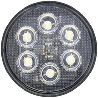 "Peterson 711 Great White® 4.41"" Par 36 Round LED Work Light Replacement Lamp"