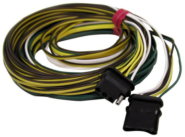 Peterson B5425Y Split Trailer Harness Complete Kit