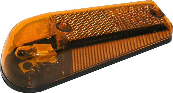 Peterson M116A Clearance/Side Marker Light w/Reflex