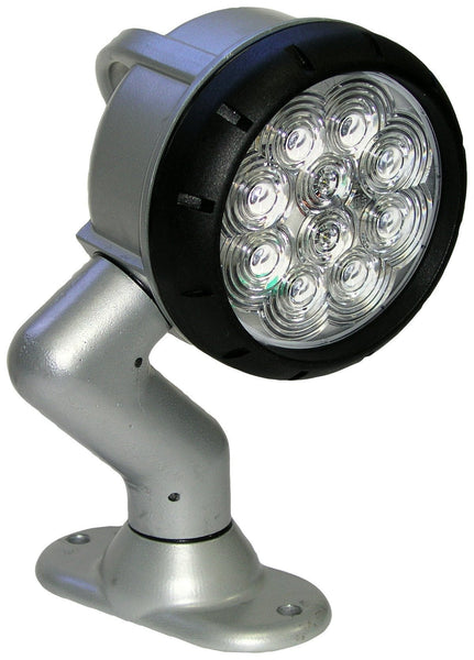 Peterson 916S LumenX®  LED Swiveling Work Light, 450 Lumens