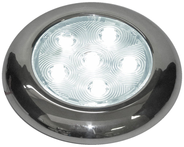 Peterson M361 White Great White® LED Dome/Interior Light ( Discontinued )
