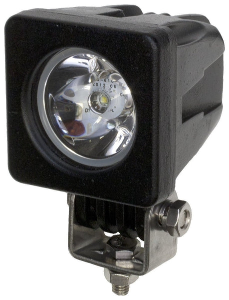 "Peterson 902-MV Great White® 2""x2"" LED Square Mini Work Light"