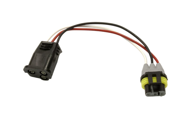 Peterson B817-491 Molded LED 3-Wire Adapter Plug