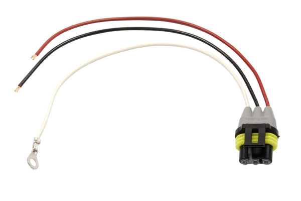 Peterson B817-49 Molded LED 3-Wire Plug