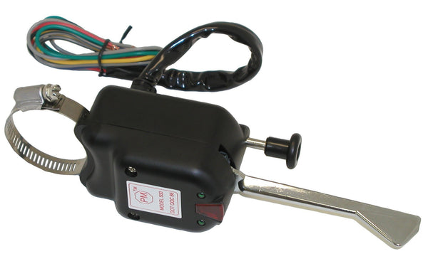 Peterson 500 Turn Signal 7-Wire Switch