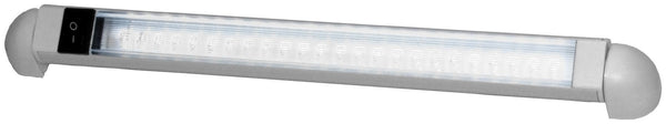Peterson V369S White Great White® LED Rotating Interior Light w/Switch