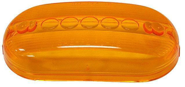 Peterson 134-15A Amber REPLACEMENT LENS