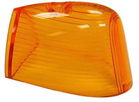 Peterson 109-25A Amber Replacement Lens For Cab Light - Levine Auto and Truck Lighting