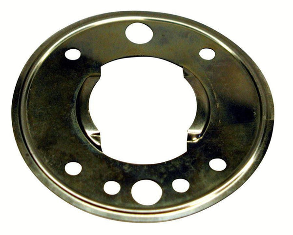 Peterson 2594 BRACKET CAM-ON ROUND SURFACE MOUNT 2.5""