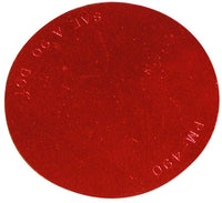 Peterson B490R Red Round Spitfire™ Reflector