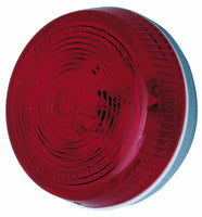 Peterson M102R Red Surface Mount Light
