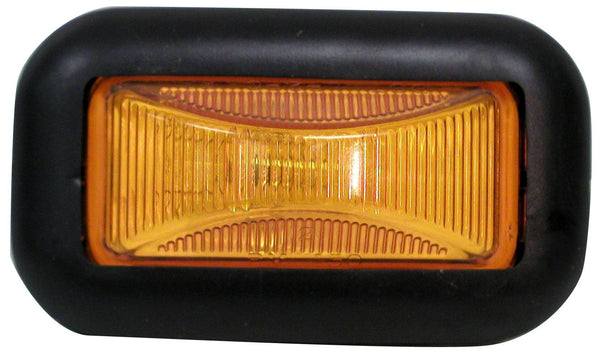 Peterson 2636A Amber Clearance/Side Marker Light Kit