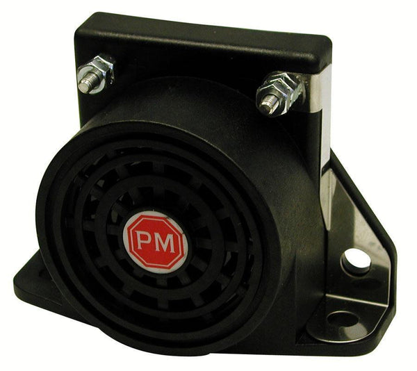 Peterson V783 Auxiliary Back-Up Alarm (87 DBA)