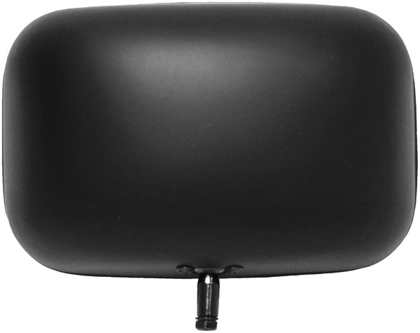 Peterson B835 Black Low-Mount Replacement Mirror Head