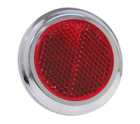 "Peterson B474R Red 2"" Accessory Reflector"