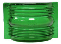 Peterson B119-15G Green Clearance/Side Marker Replacement Lens