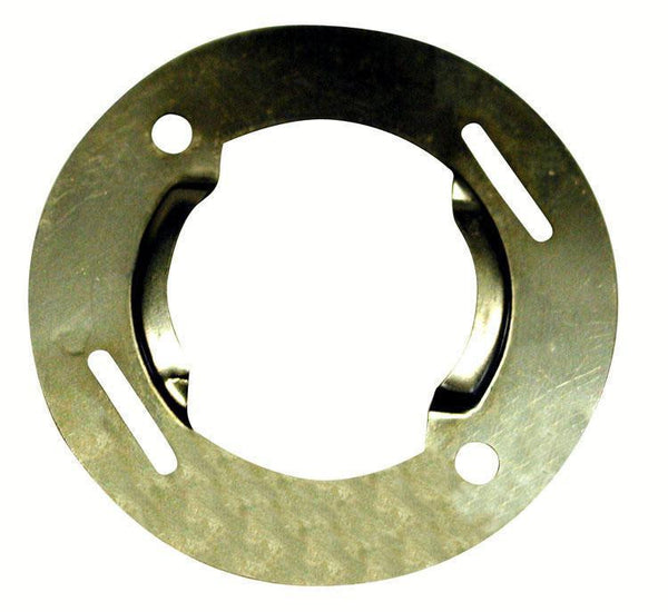 Peterson 2593 BRACKET CAM-ON ROUND SURFACE MOUNT 2""