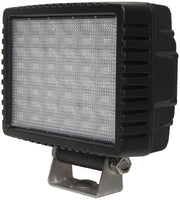 "Peterson 915-MV Great White®  5""x7"" Rectangular LED Work Light"