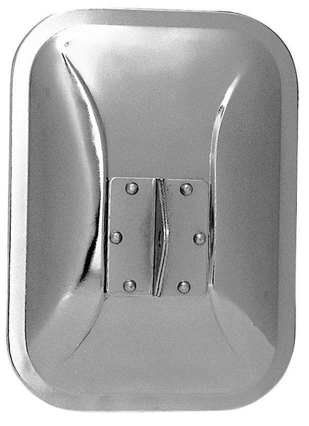 "Peterson 832 MIRROR REPLACEMENT HEAVY DUTY SWING AWAY,7.5""X10.5"""