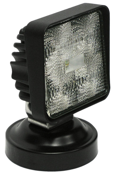 Peterson 4547 Great White® LED Magnetic-Mount Work Light