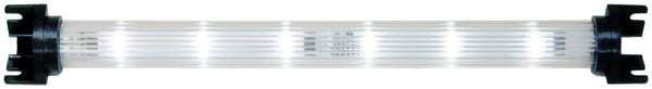 "Peterson M359-2-BT2 White Great White® LED Dome/Interior Light, 12"" Long, .180 Bullets"