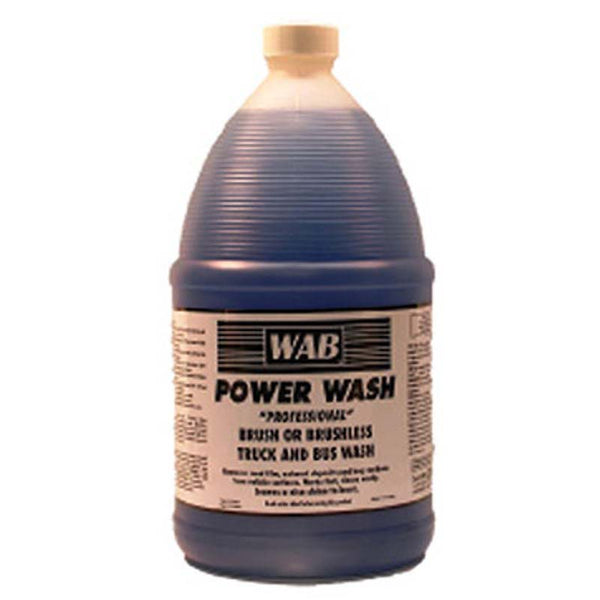 WAB 04 Power Wash 1 Gal